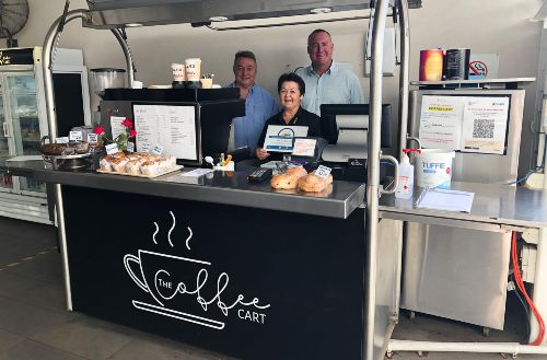 5 Star Food Safety Awards Geraldton - The Coffee Cart