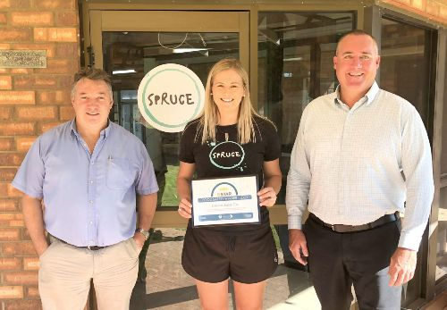 Five Star Food Safety Awards Geraldton - Spruce Juice