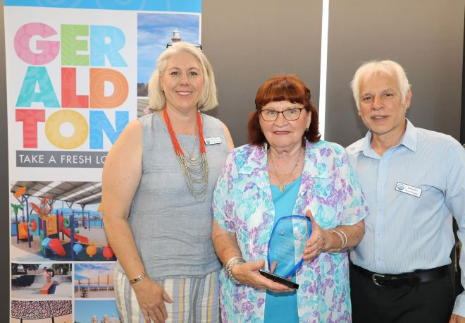 Locals recognised at Disability Support Awards