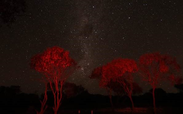 Stargazing event begins astrotourism in Mullewa