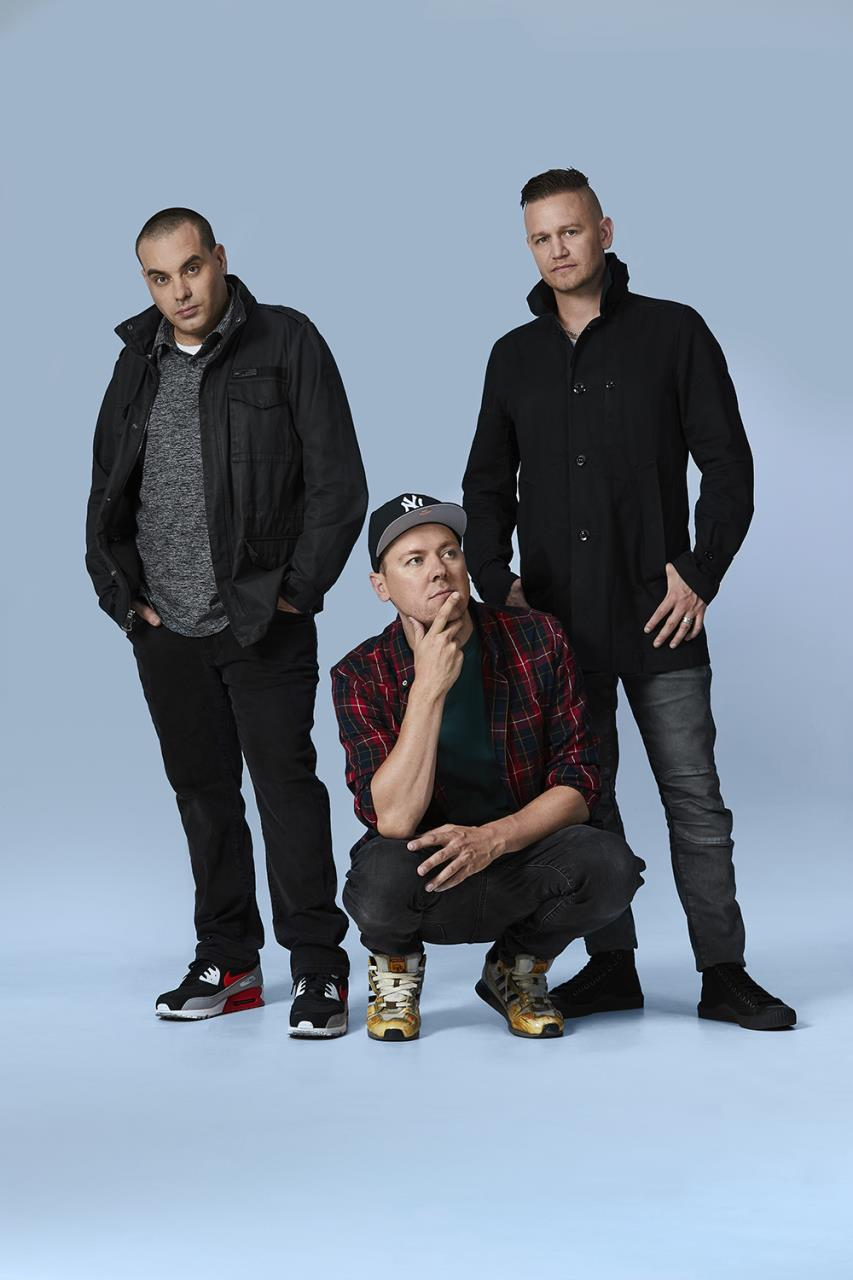 Hilltop Hoods, Middle Kids, Montaigne and Adrian Eagle to perform at WoW Fest 2020