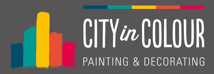 City in COlour logo