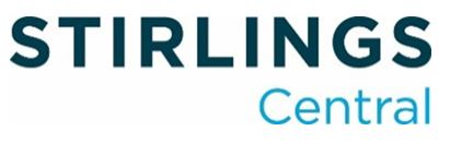 Stirlings Central Logo