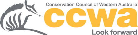 WA Conservation Council logo