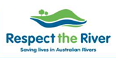 Respect the Rivers logo