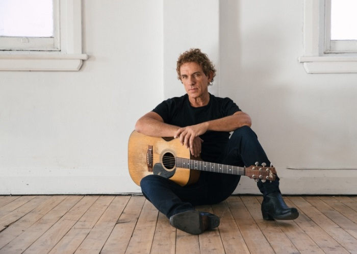 Ian Moss | National Regional Tour