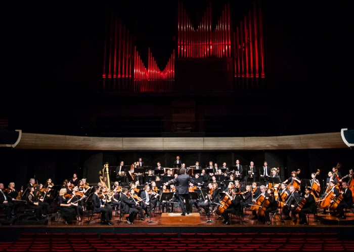 WASO Plays Mozart & Beethoven