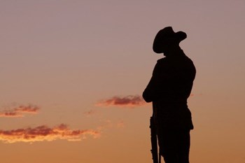 Road closures for ANZAC Day Centenary Service