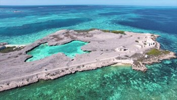 Mayor says Abrolhos could turn around tourism in WA