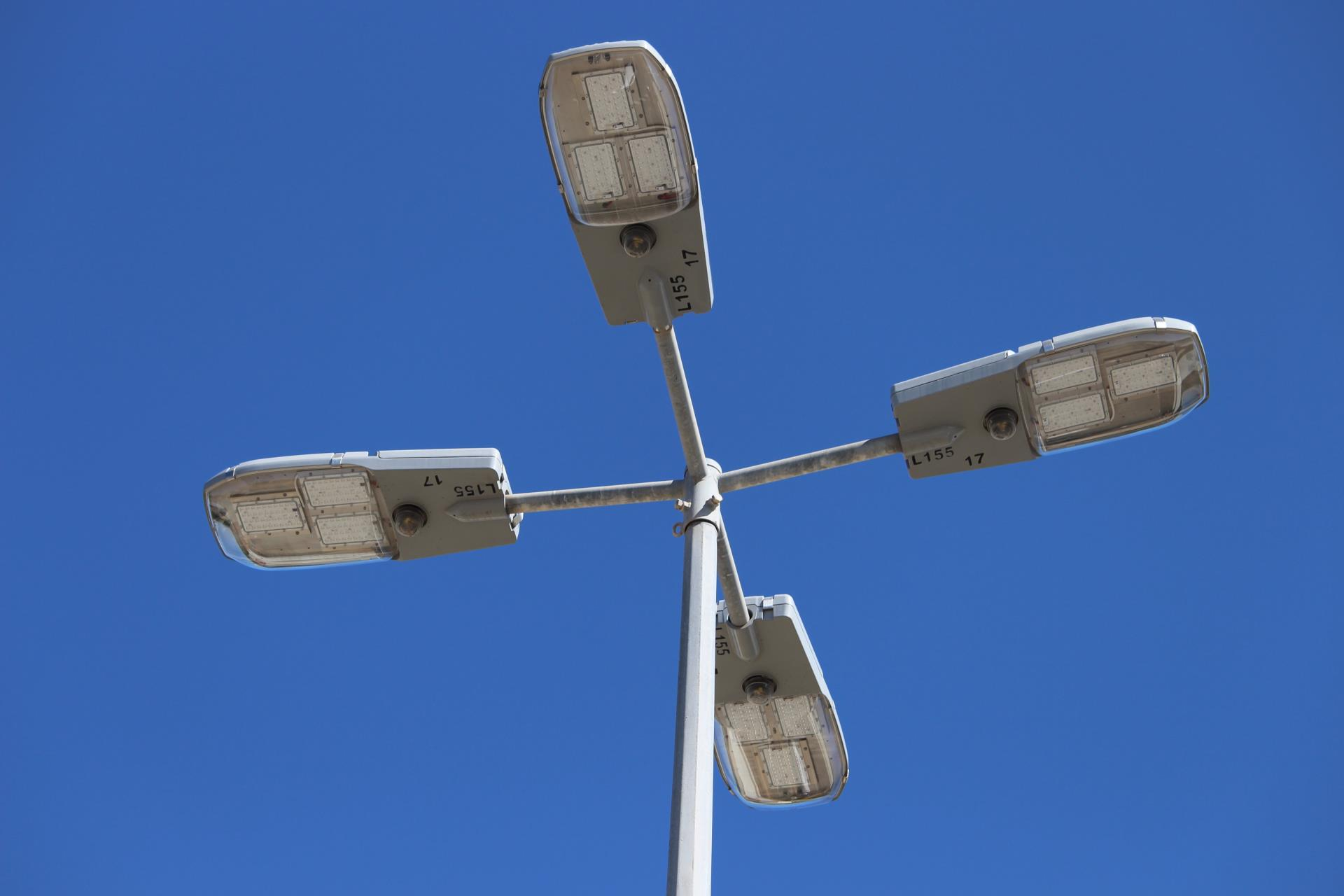 Park lighting upgrades have positive impact on Mullewa