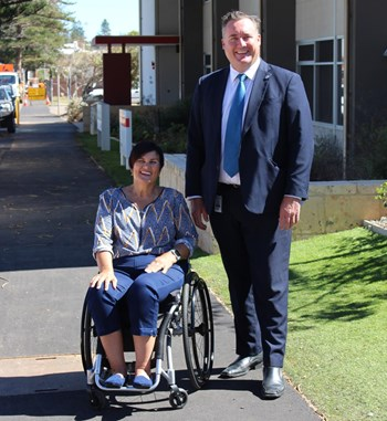 Council renews commitment to access and inclusion