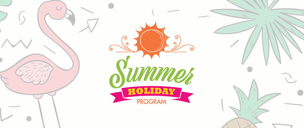 Popular school holiday program back for summer