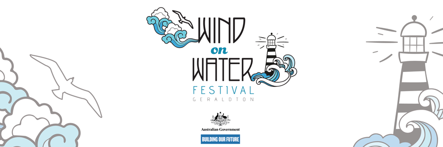 Picture: Wind on Water Festival