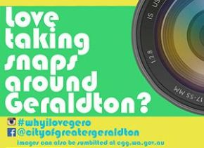 Photo Competition #whyilovegero